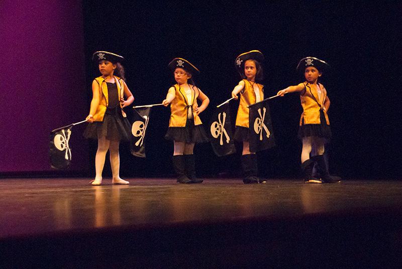 Escuela de Teatro de la Caja del Arte de Torrejón