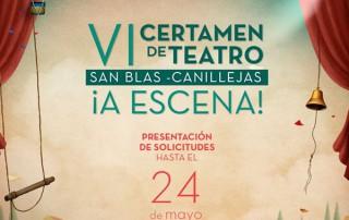 Teatro SAn Blas