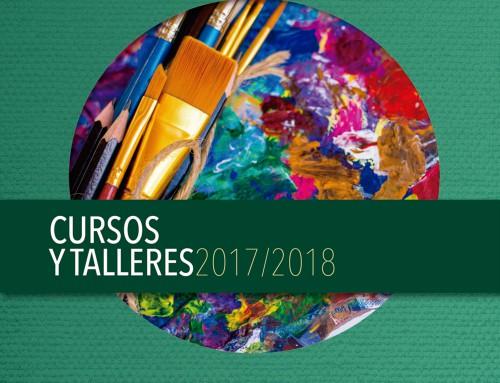Centros culturales del Distrito Centro: Curso 2017-2018