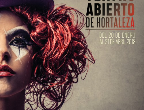 XIV Certamen de Teatro Abierto de Hortaleza