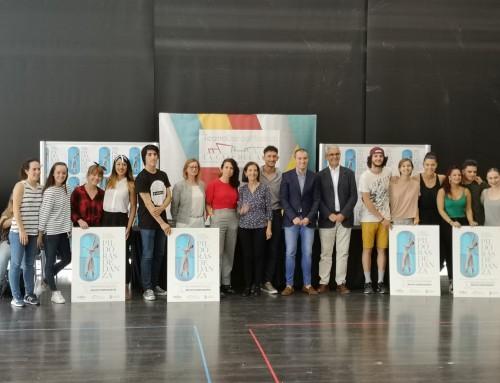 """Más de 40 bailarines participaron en el I Certamen de Coreografía """"Píldoras de Danza"""""""