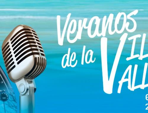 Veranos de la Villa de Vallecas 2018