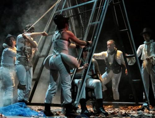 Las compañías finalistas del XVI Certamen de Teatro Clásico a escena