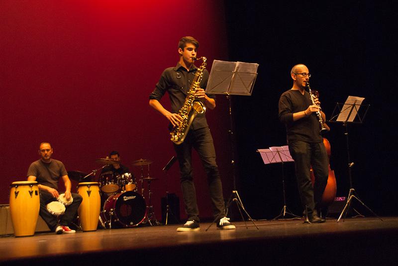 Escuela de Música de la Caja del Arte de Torrejón