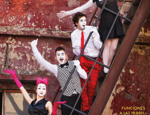 Llega la fase final del XV Certamen de Teatro Abierto de Hortaleza