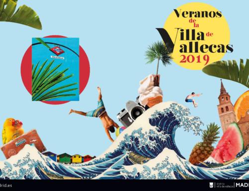 Verano de la Villa de Vallecas 2019