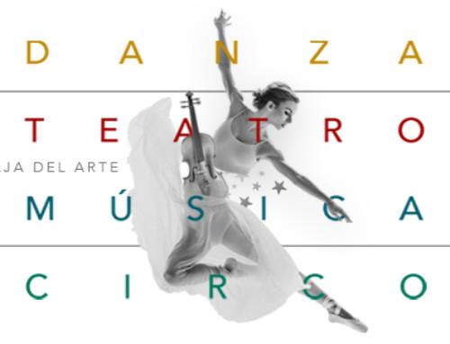 Escuelas de la Caja del Arte 2019-2020