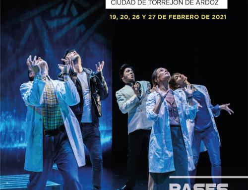 Abierto el plazo de presentación de obras del XXIII Certamen Nacional de Teatro para Directoras de Escena Ciudad de Torrejón de Ardoz