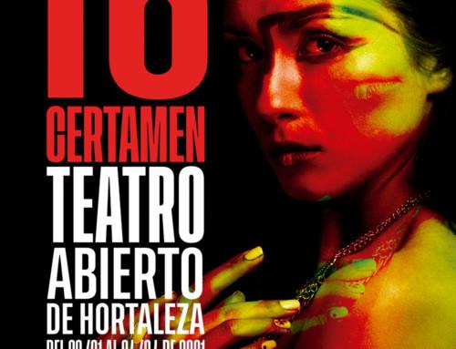 XVI Certamen de Teatro Abierto de Hortaleza