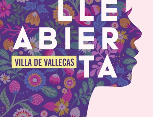 Calle Abierta en Villa de Vallecas: programación marzo
