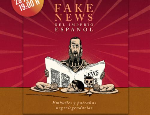 Presentación del libro de Javier Santamarta del Pozo.