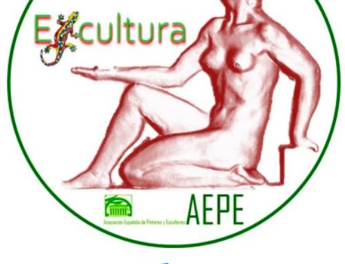 """La AEPE convoca a participar en la exposición """"EScultura"""" en el C.C. Sanchinarro"""